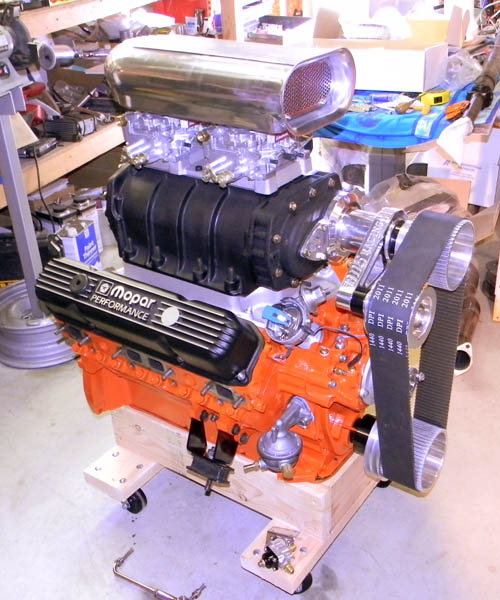 mopar p chrysler dated s big carburetor holley list imperial newport block